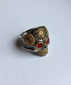 Schedel ring